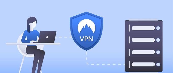 VPN usage Stats